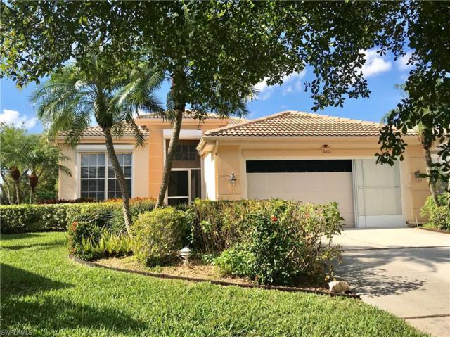 610 Aston Lake Ct, Lehigh Acres, FL 33974 (MLS #218079033) :: Clausen Properties, Inc.