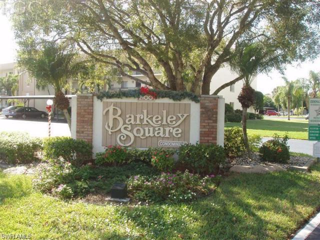2111 Barkeley Ln #6, Fort Myers, FL 33907 (MLS #218079165) :: RE/MAX DREAM