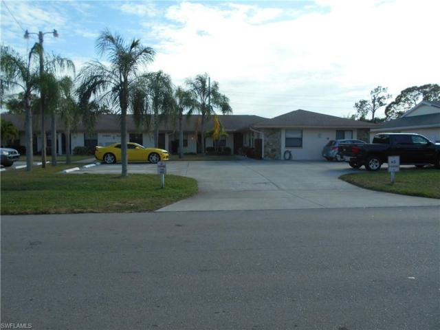 1264 SE 8th St #7, Cape Coral, FL 33990 (MLS #218079184) :: RE/MAX Realty Team