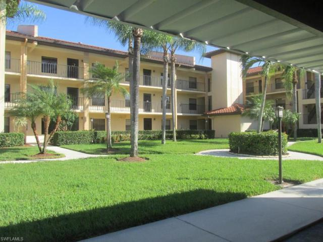 12170 Kelly Sands Way #711, Fort Myers, FL 33908 (MLS #218079194) :: RE/MAX Realty Team