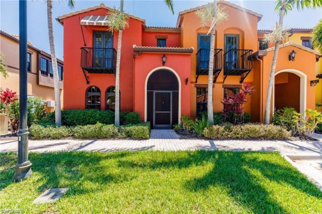 8163 Bibiana Way #301, Fort Myers, FL 33912 (MLS #218079224) :: RE/MAX Realty Team