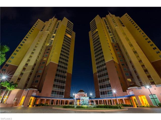 2745 1st St #1606, Fort Myers, FL 33916 (MLS #218079288) :: Clausen Properties, Inc.
