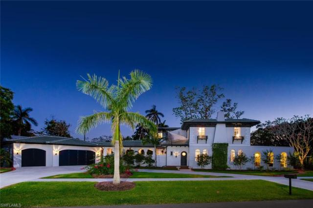 1334 Barcelona Ave, Fort Myers, FL 33901 (MLS #218079338) :: RE/MAX Realty Group