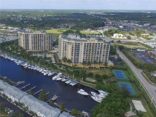 3414 Hancock Bridge Pky #1104, North Fort Myers, FL 33903 (MLS #218079370) :: RE/MAX Realty Team