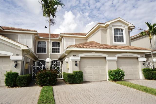 10014 Sky View Way #606, Fort Myers, FL 33913 (MLS #218079401) :: RE/MAX Realty Team
