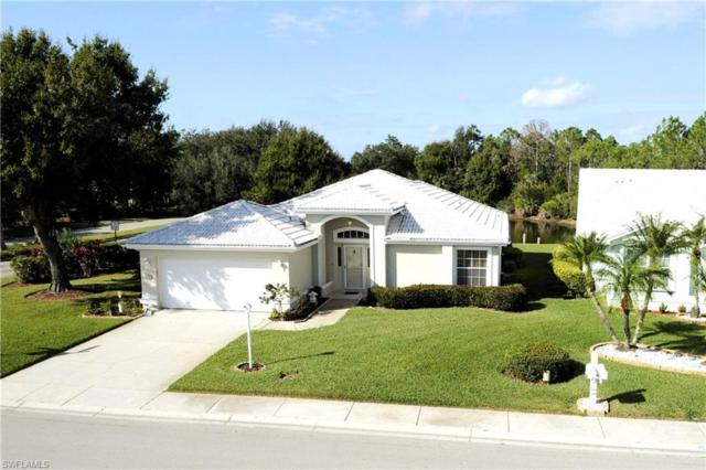 2170 Embarcadero Way, North Fort Myers, FL 33917 (MLS #218079424) :: The New Home Spot, Inc.