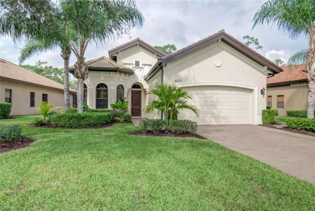 8279 Provencia Ct, Fort Myers, FL 33912 (MLS #218079450) :: The New Home Spot, Inc.