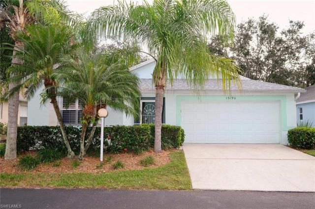 15190 Palm Isle Dr, Fort Myers, FL 33919 (MLS #218079457) :: The Naples Beach And Homes Team/MVP Realty