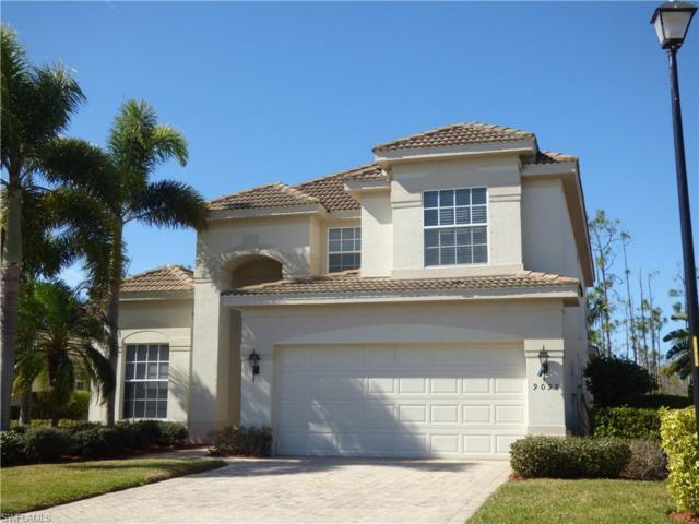 9098 Shadow Glen Way, Fort Myers, FL 33913 (MLS #218079486) :: RE/MAX Realty Team
