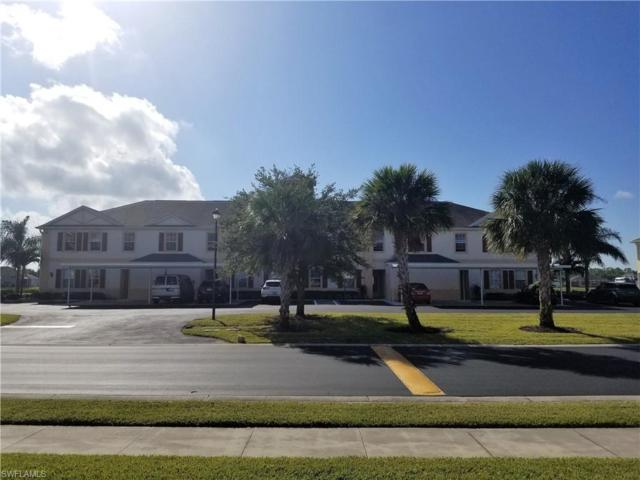 4240 Liron Ave #103, Fort Myers, FL 33916 (MLS #218079492) :: RE/MAX Realty Team