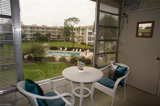 1624 Pine Valley Dr #304, Fort Myers, FL 33907 (MLS #218079500) :: RE/MAX Realty Team