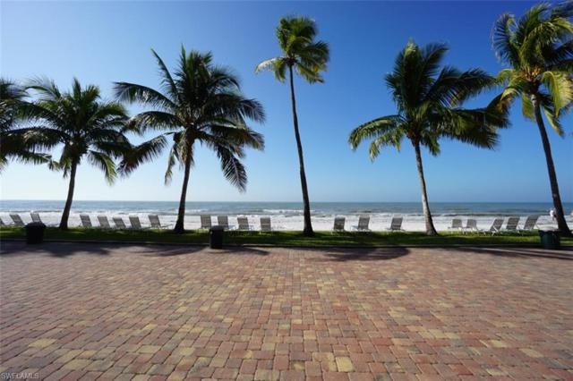 4770 Estero Blvd #408, Fort Myers Beach, FL 33931 (MLS #218079538) :: The Naples Beach And Homes Team/MVP Realty