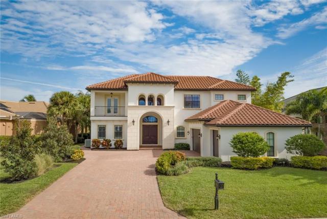 9641 Monteverdi Way, Fort Myers, FL 33912 (MLS #218079615) :: RE/MAX Realty Team