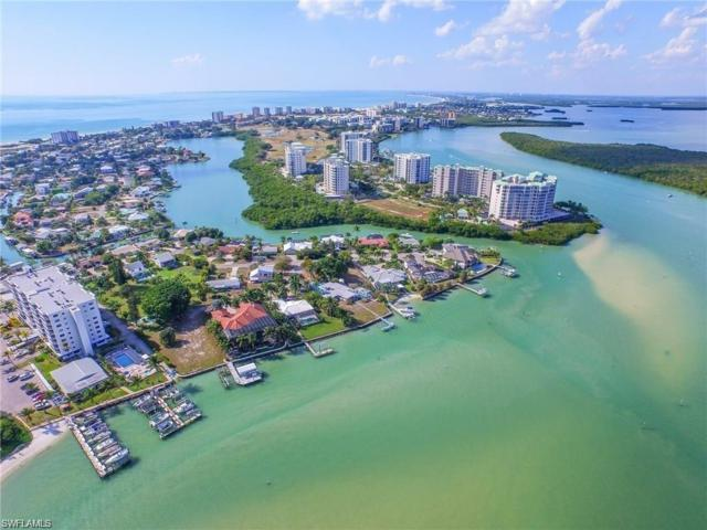 266 Ibis St, Fort Myers Beach, FL 33931 (MLS #218079693) :: RE/MAX Realty Team