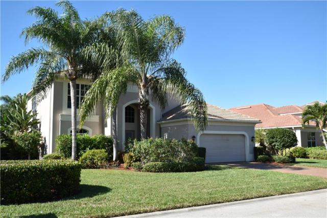 9102 Links Dr, Fort Myers, FL 33913 (MLS #218079743) :: RE/MAX Realty Team
