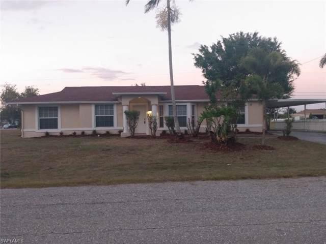 4508 5th St W, Lehigh Acres, FL 33971 (#218079798) :: Caine Premier Properties