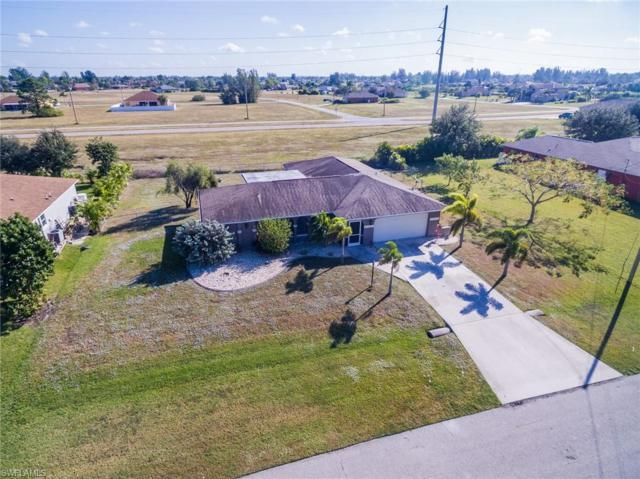 1521 NW 24th Pl, Cape Coral, FL 33993 (MLS #218079848) :: RE/MAX Realty Team