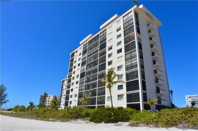 8402 Estero Blvd #902, Fort Myers Beach, FL 33931 (MLS #218079979) :: RE/MAX Realty Group