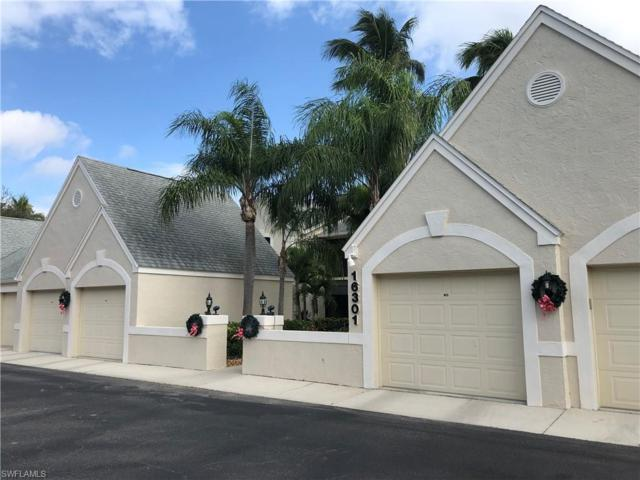 16301 Kelly Woods Dr #205, Fort Myers, FL 33908 (MLS #218080032) :: RE/MAX Realty Team