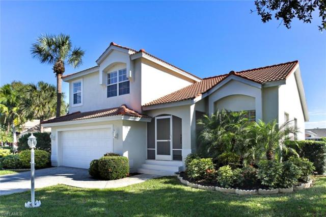 12551 Eagle Pointe Cir, Fort Myers, FL 33913 (MLS #218080039) :: RE/MAX Realty Team