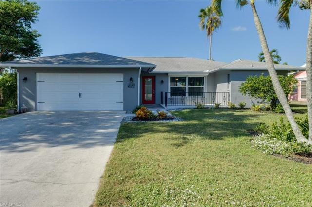 4240 Molokai Dr, Naples, FL 34112 (MLS #218080088) :: RE/MAX DREAM