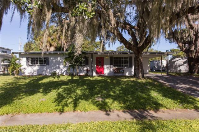 694 Camellia Dr, North Fort Myers, FL 33903 (MLS #218080250) :: RE/MAX DREAM