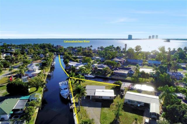 1156 Harbor Dr, North Fort Myers, FL 33917 (MLS #218080387) :: Clausen Properties, Inc.