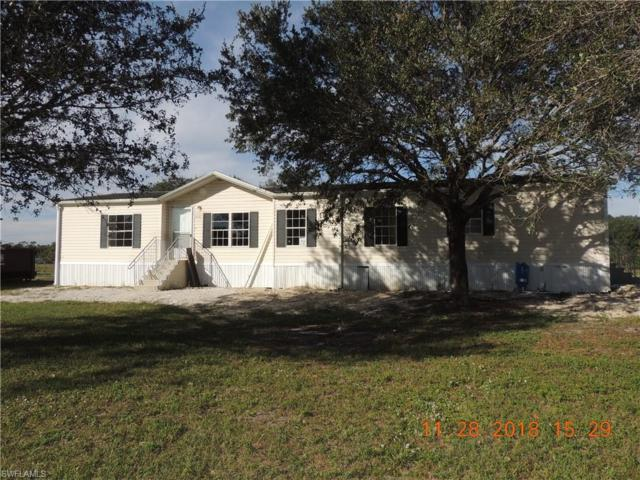 4500 Fort Center Ave, FORT DENAUD, FL 33935 (MLS #218080427) :: RE/MAX Realty Team