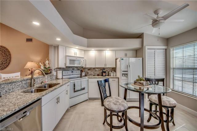 17280 Eagle Trce #11, Fort Myers, FL 33908 (MLS #218080429) :: The New Home Spot, Inc.