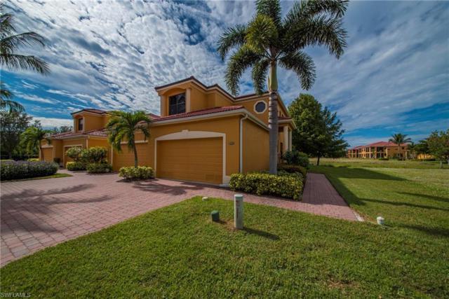 15871 Prentiss Pointe Cir #202, Fort Myers, FL 33908 (MLS #218080458) :: RE/MAX Realty Team