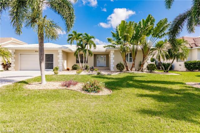 570 Madrid Blvd, Punta Gorda, FL 33950 (MLS #218080521) :: John R Wood Properties