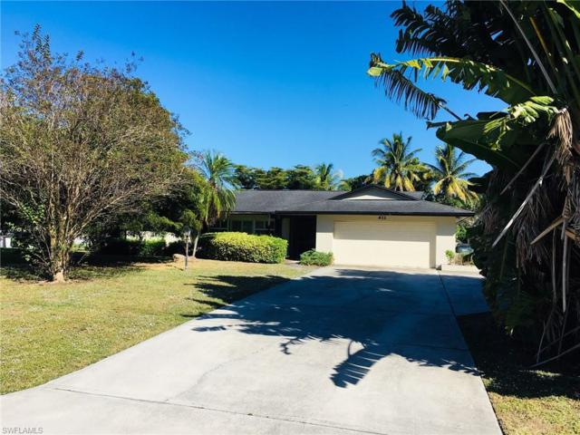 611 Bayside Dr, Fort Myers, FL 33919 (MLS #218080532) :: RE/MAX Realty Group