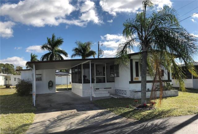 855 Winterest Dr, North Fort Myers, FL 33917 (MLS #218080590) :: RE/MAX DREAM