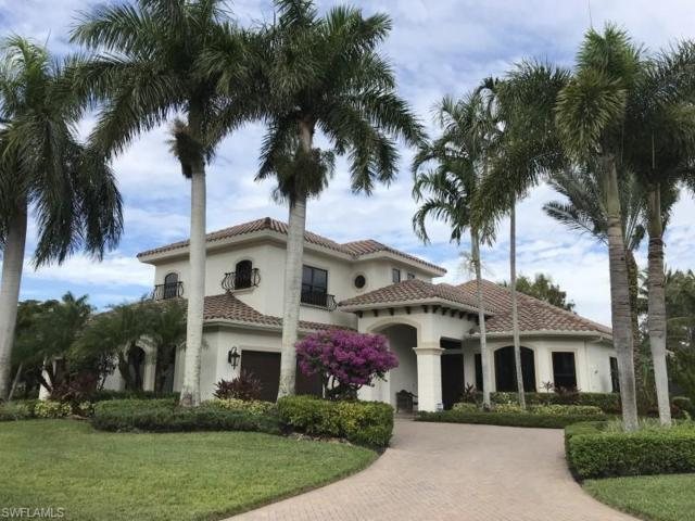 7465 Treeline Dr, Naples, FL 34119 (MLS #218080644) :: The New Home Spot, Inc.