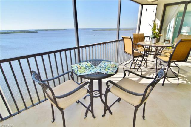 17080 Harbour Point Dr #1014, Fort Myers, FL 33908 (MLS #218080685) :: RE/MAX DREAM