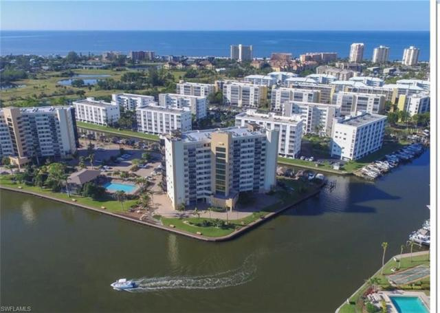 4265 Bay Beach Ln #126, Fort Myers Beach, FL 33931 (MLS #218080690) :: RE/MAX Realty Group