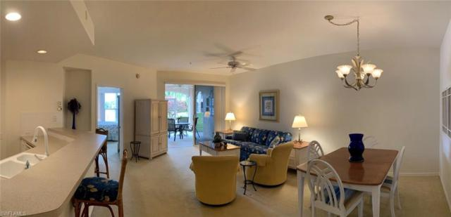 9190 Southmont Cv #109, Fort Myers, FL 33908 (MLS #218080729) :: RE/MAX Realty Group