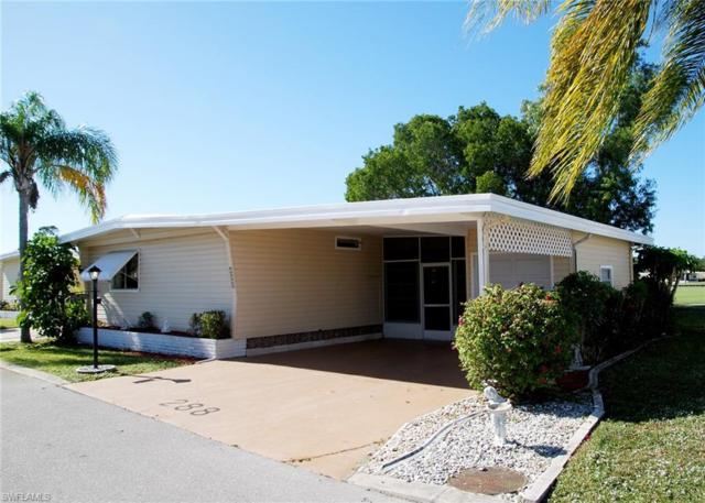288 Boros Dr, North Fort Myers, FL 33903 (MLS #218080761) :: RE/MAX DREAM