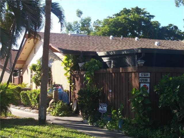 17334 Timber Oak Ln, Fort Myers, FL 33908 (MLS #218080789) :: The Naples Beach And Homes Team/MVP Realty
