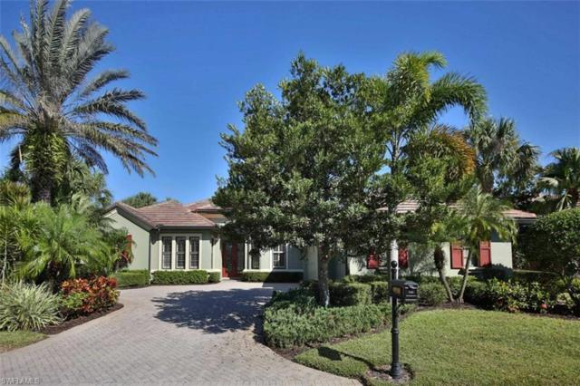 9280 Trieste Dr, Fort Myers, FL 33913 (MLS #218080820) :: RE/MAX Realty Team