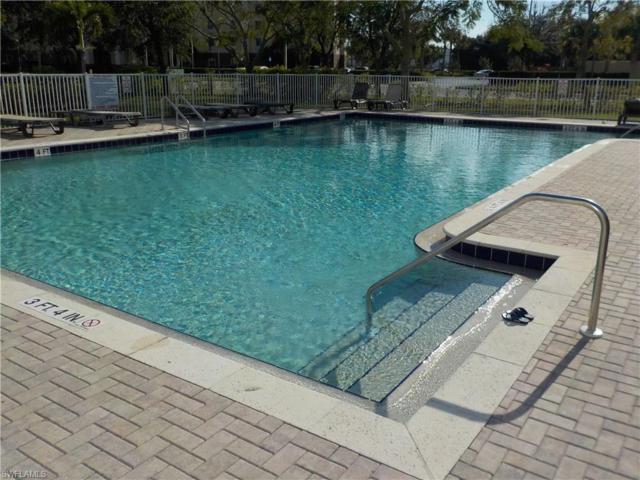 4385 Cortina Cir #141, Fort Myers, FL 33916 (MLS #218080822) :: The New Home Spot, Inc.