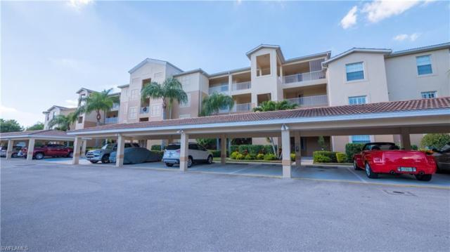 14501 Legends Blvd N #207, Fort Myers, FL 33912 (MLS #218080922) :: RE/MAX Realty Team