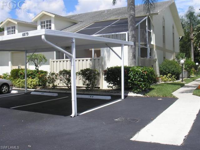 6879 Pentland Way #64, Fort Myers, FL 33966 (MLS #218080972) :: RE/MAX DREAM