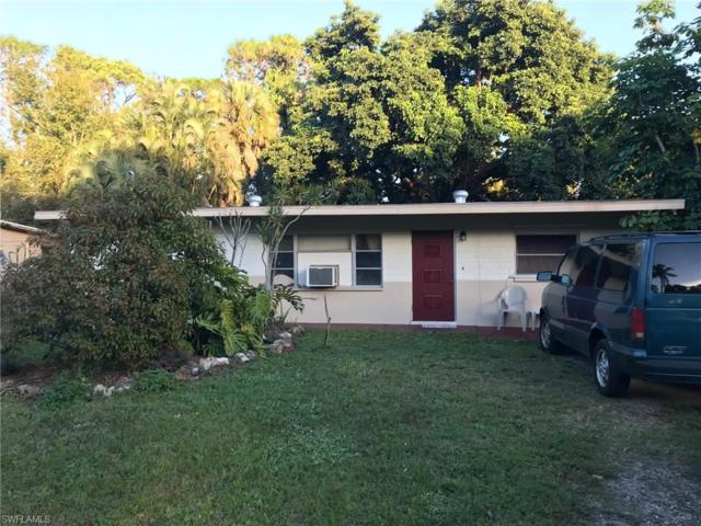 1250 Monica Ln, North Fort Myers, FL 33903 (MLS #218081052) :: RE/MAX Realty Team