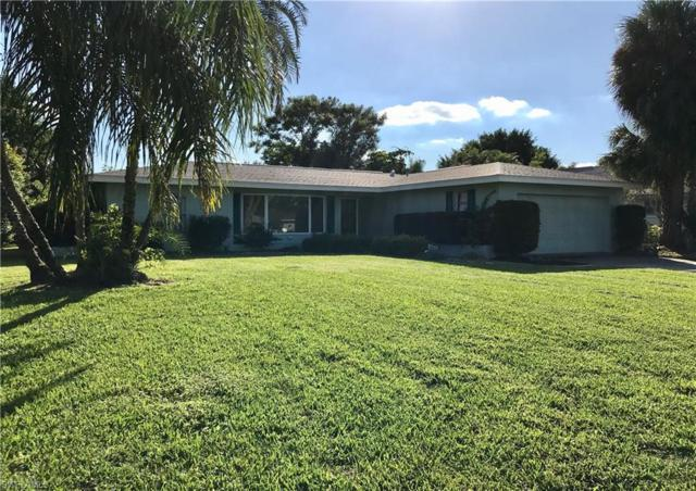 1456 Tanglewood Pky, Fort Myers, FL 33919 (MLS #218081084) :: RE/MAX Realty Group