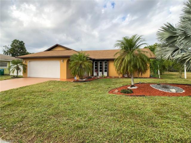 818 Santa Barbara Blvd, Cape Coral, FL 33991 (MLS #218081094) :: RE/MAX DREAM