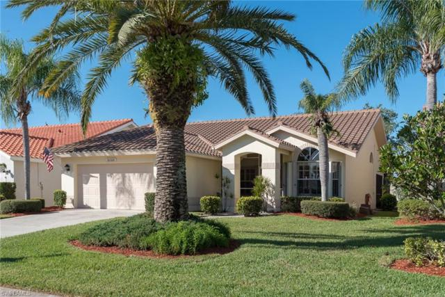 16368 Kelly Woods Dr, Fort Myers, FL 33908 (MLS #218081140) :: The Naples Beach And Homes Team/MVP Realty
