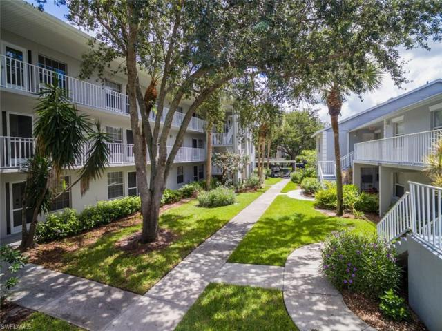 14461 Lakewood Trace Ct #205, Fort Myers, FL 33919 (MLS #218081187) :: Palm Paradise Real Estate