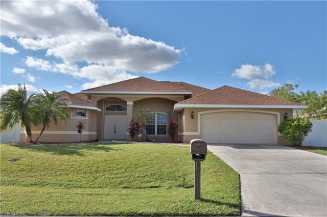406 NE 23rd Pl, Cape Coral, FL 33909 (MLS #218081211) :: Clausen Properties, Inc.