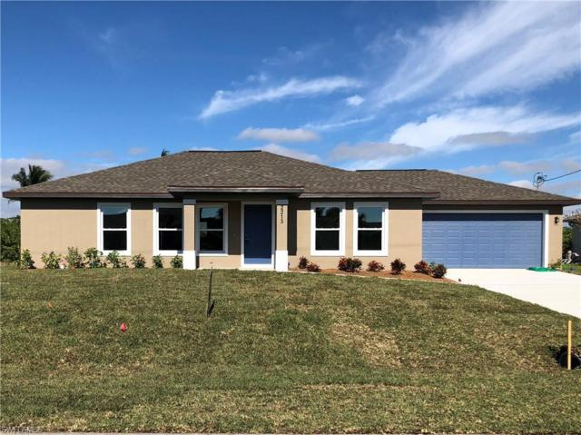 2215 SE 5th Ter, Cape Coral, FL 33990 (MLS #218081216) :: RE/MAX Radiance